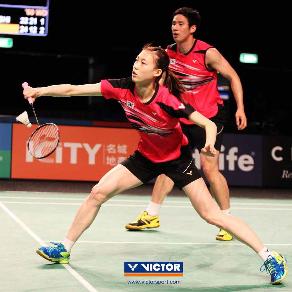 BWF Finals Chae Debuts in Dubai Tai Lee Yoo Look to Replicate